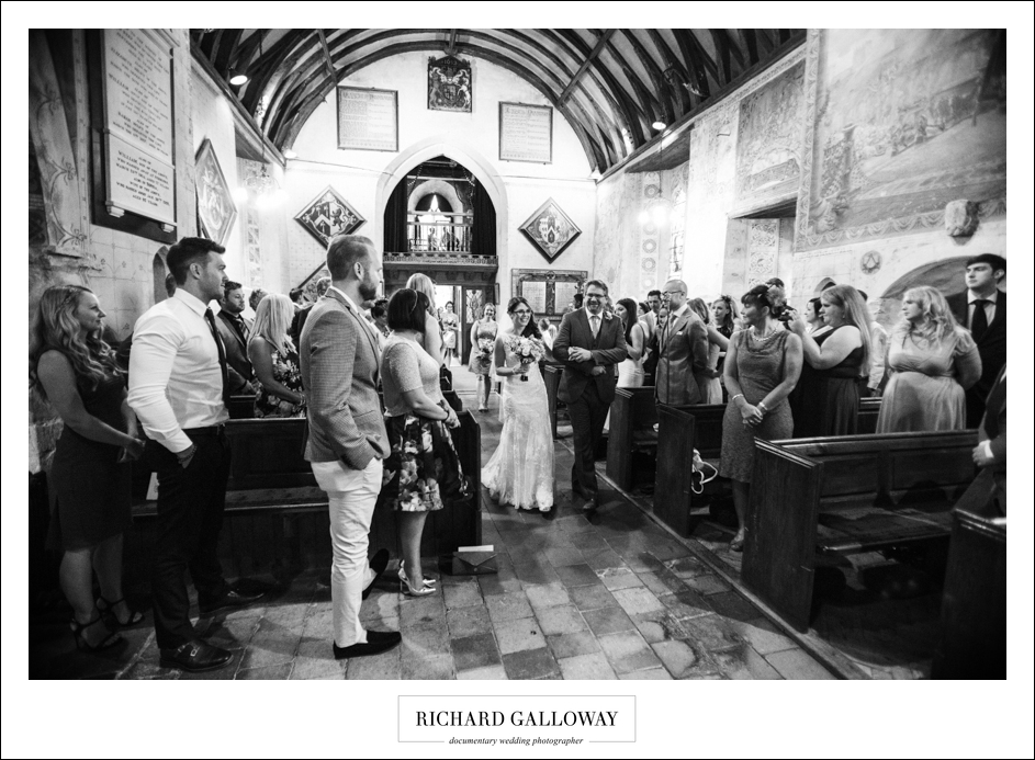 Richard Galloway Surrey Wedding Photographer 022
