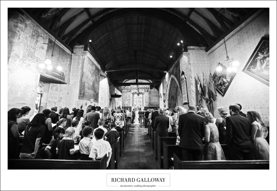 Richard Galloway Surrey Wedding Photographer 026