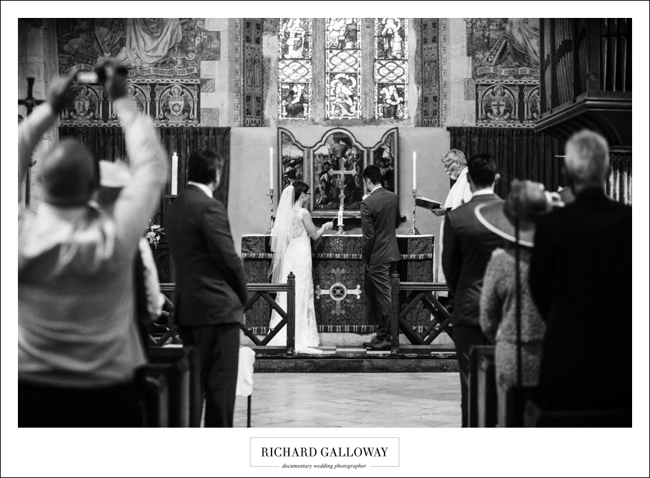 Richard Galloway Surrey Wedding Photographer 030