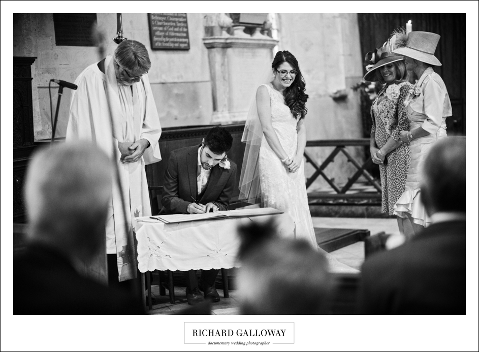 Richard Galloway Surrey Wedding Photographer 031