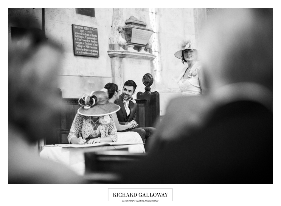 Richard Galloway Surrey Wedding Photographer 032