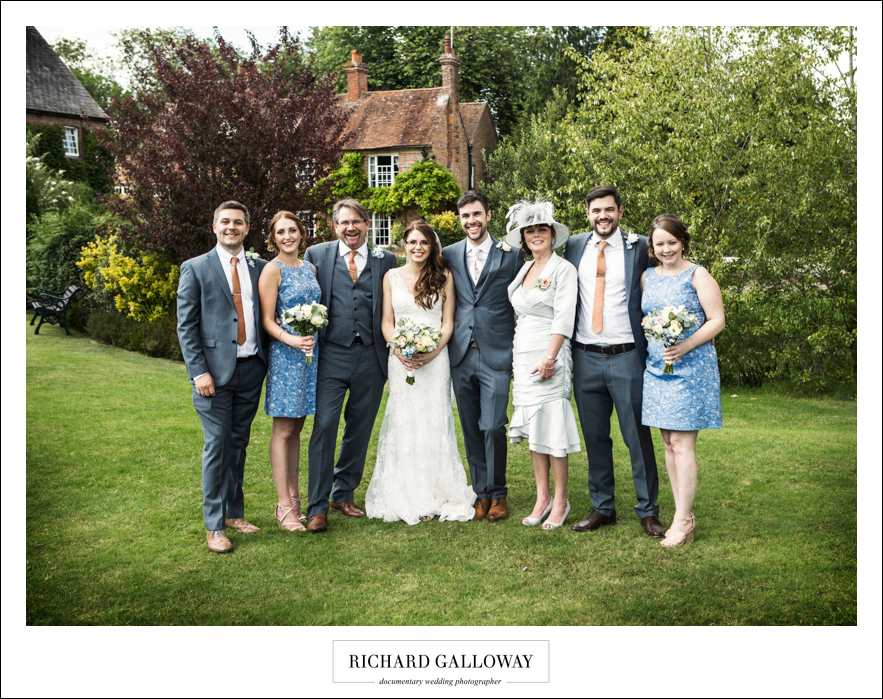 Richard Galloway Surrey Wedding Photographer 055