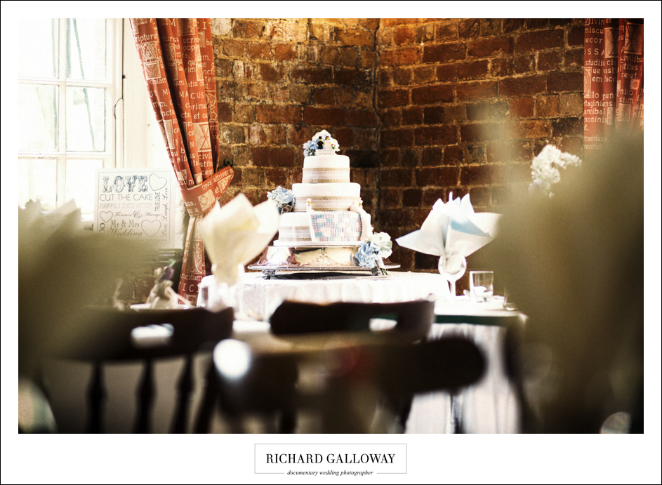 Richard Galloway Surrey Wedding Photographer 066