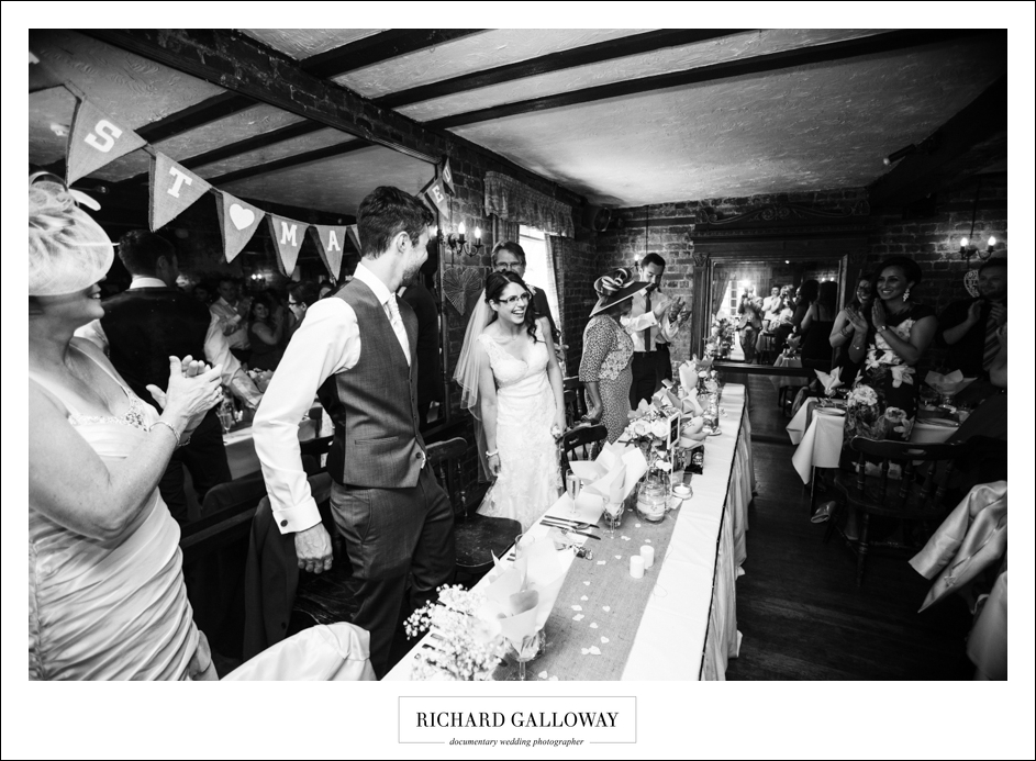 Richard Galloway Surrey Wedding Photographer 073