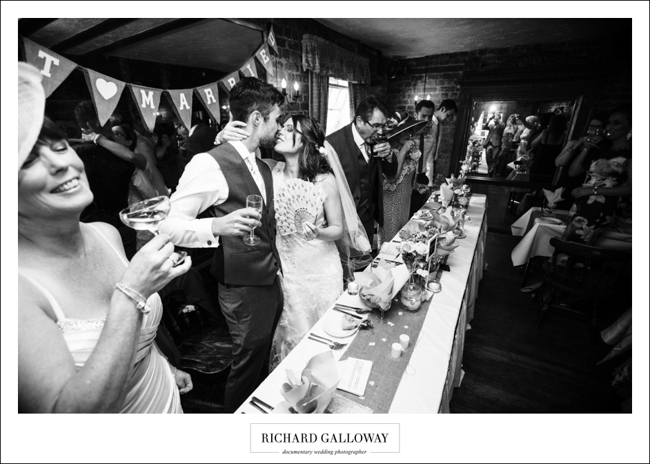 Richard Galloway Surrey Wedding Photographer 081