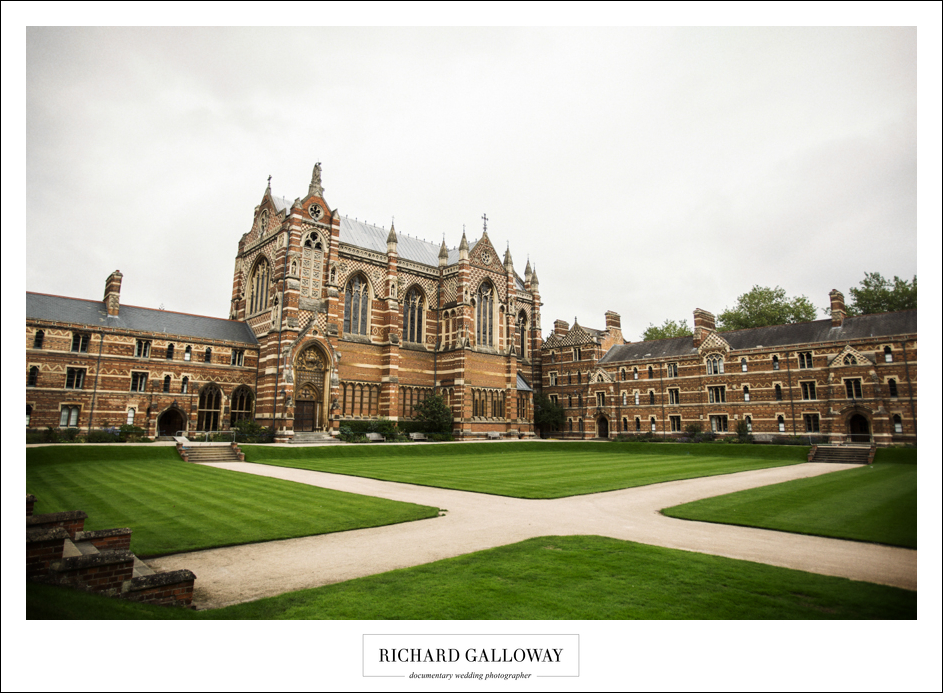 Richard Galloway at Keble College Oxford 007