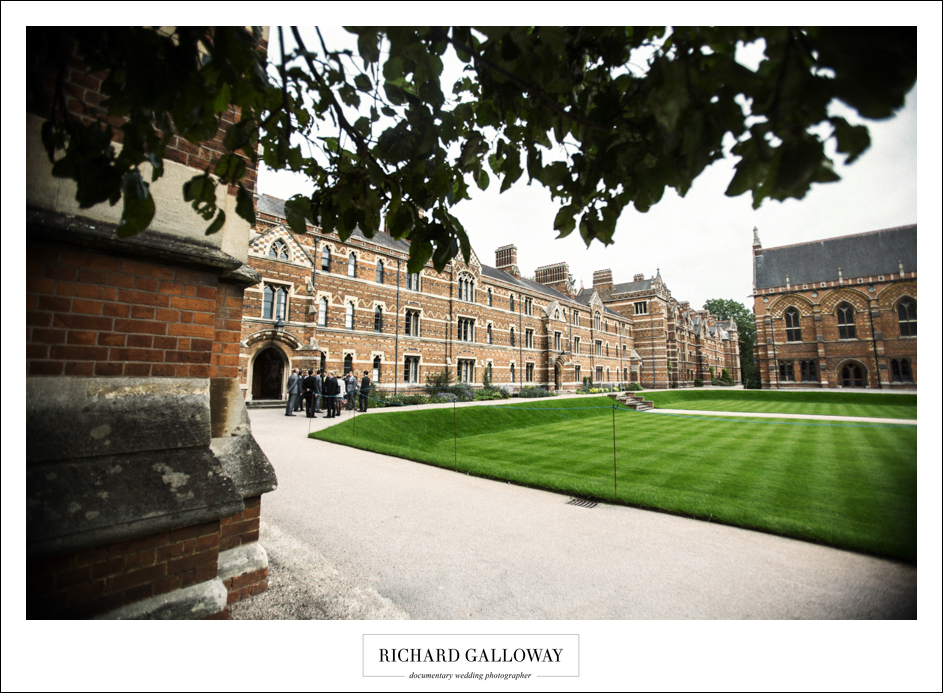 Richard Galloway at Keble College Oxford 018