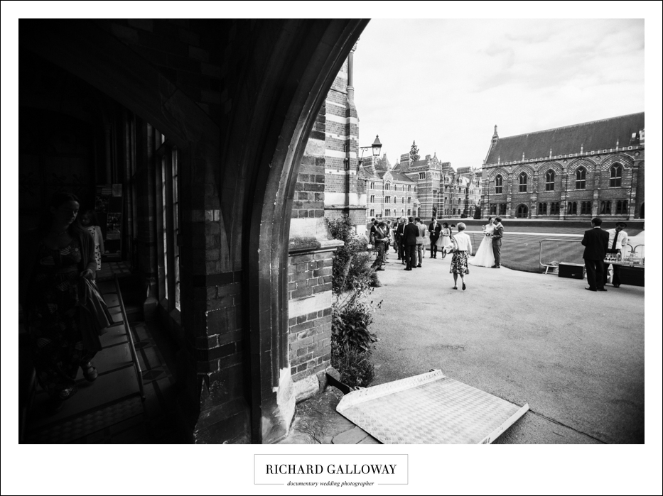 Richard Galloway at Keble College Oxford 043