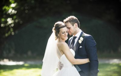 Surrey Marquee Wedding Photography  Natalie & Michael