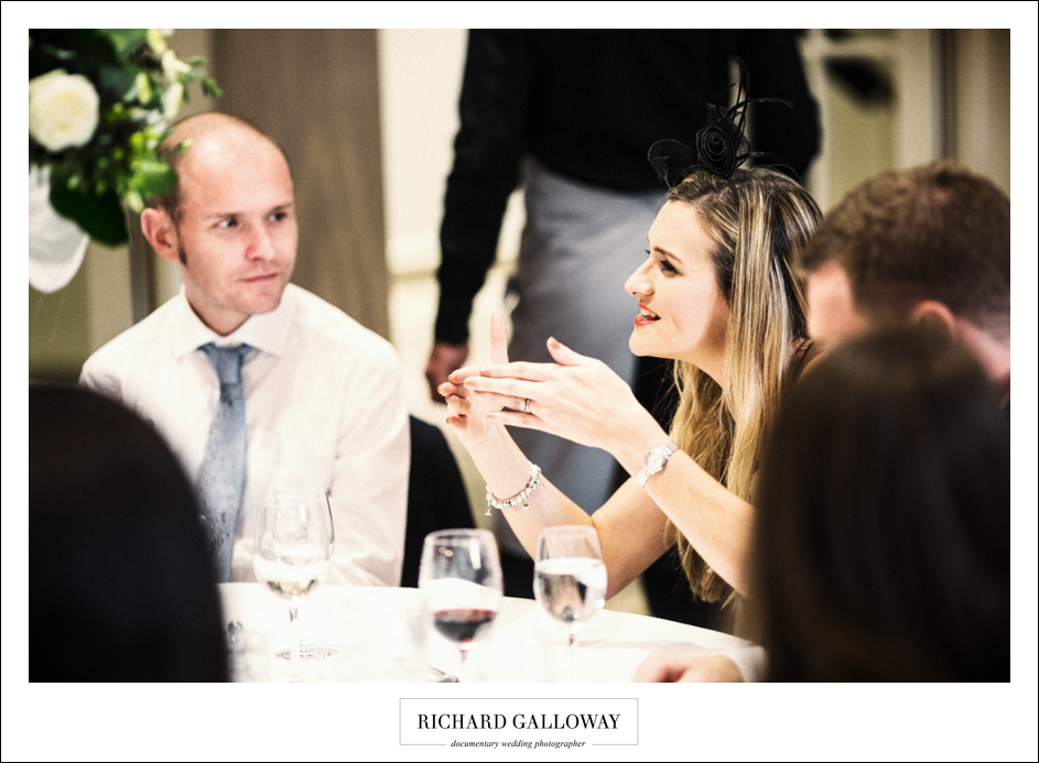 Richard Galloway in Berkshire Hampshire Wedding Photography 101