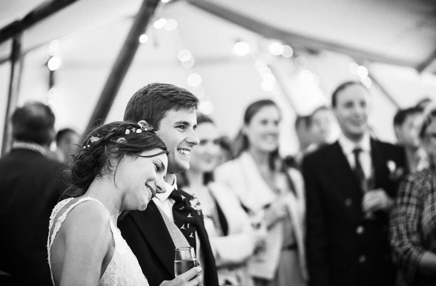 West Sussex Tipi Wedding Photography  Elise & Archie