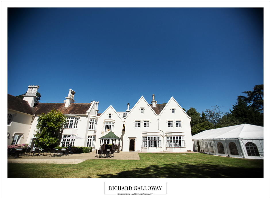 Richard Galloway at Silchester House 002