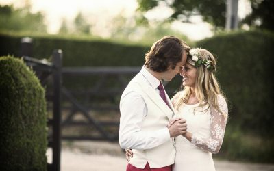 Buckinghamshire Marquee Wedding Photography  Annabelle & Nick