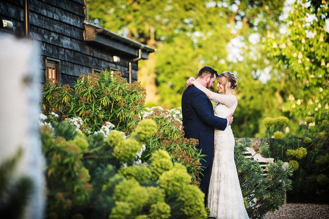 Gate St barn Wedding