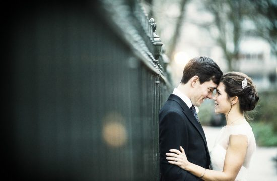 Foundling Museum Wedding Shoot