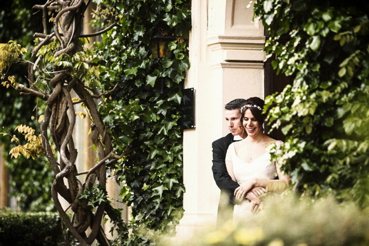 Frimley Hall Hotel  Wedding Photography  Gill & James