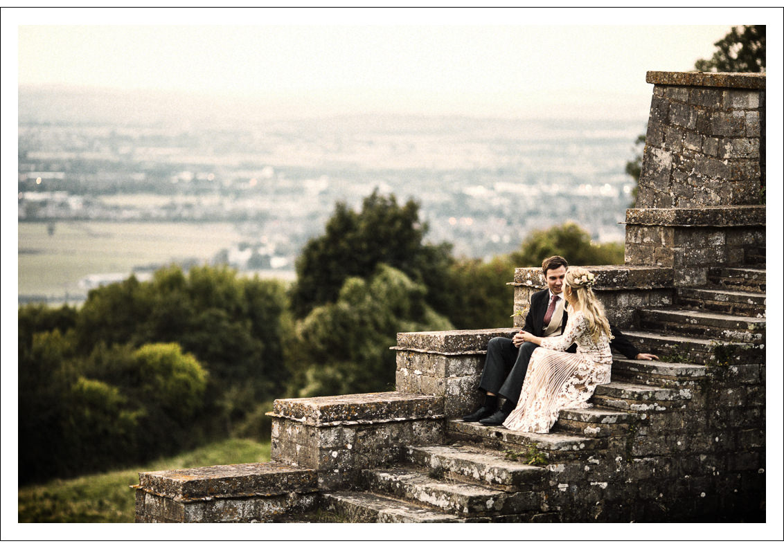 Hilles House wedding photographer