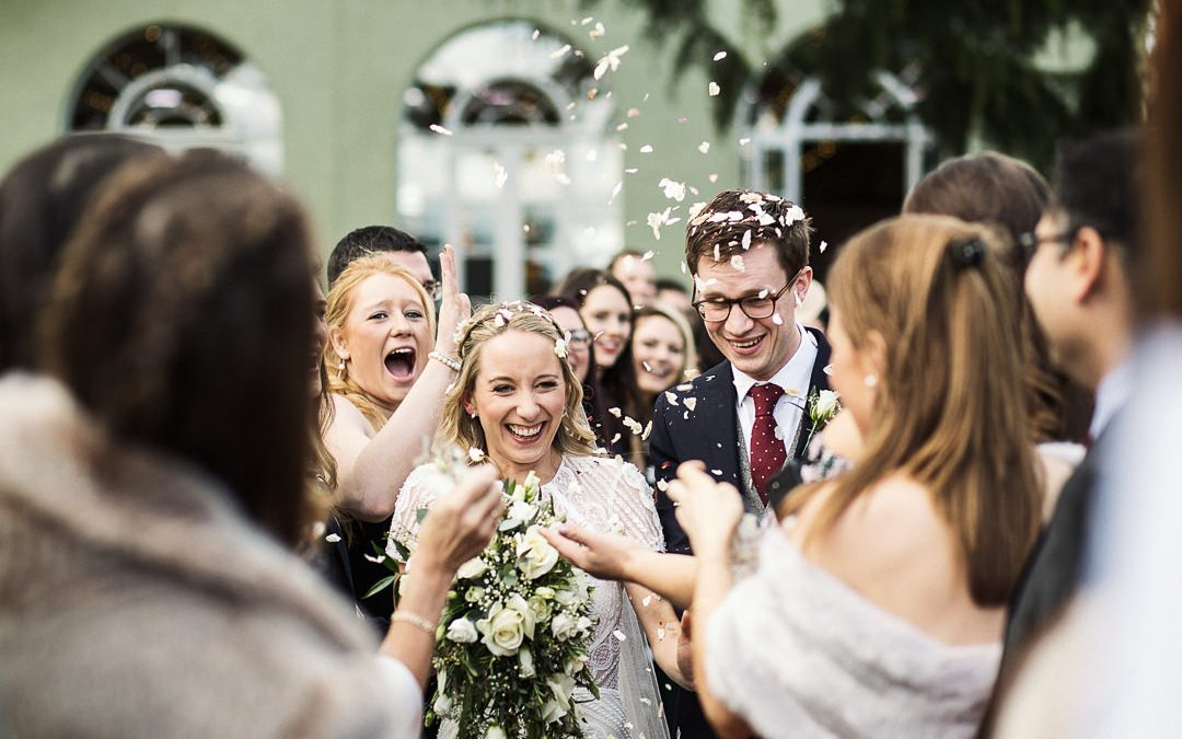 Deer Park Country House Hotel  Devon Wedding Photography  Eleanor & Ben