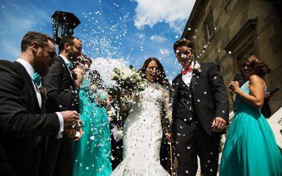 Botleys Mansion  Wedding Photography  Sara & Matt