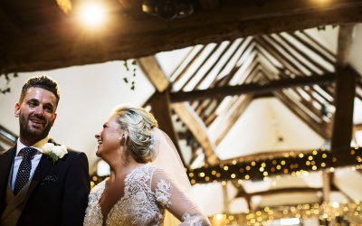 Old Luxters Barn  Wedding Photography  Lucy & Michael
