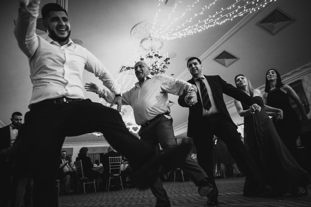 Surrey Wedding Photographer 07