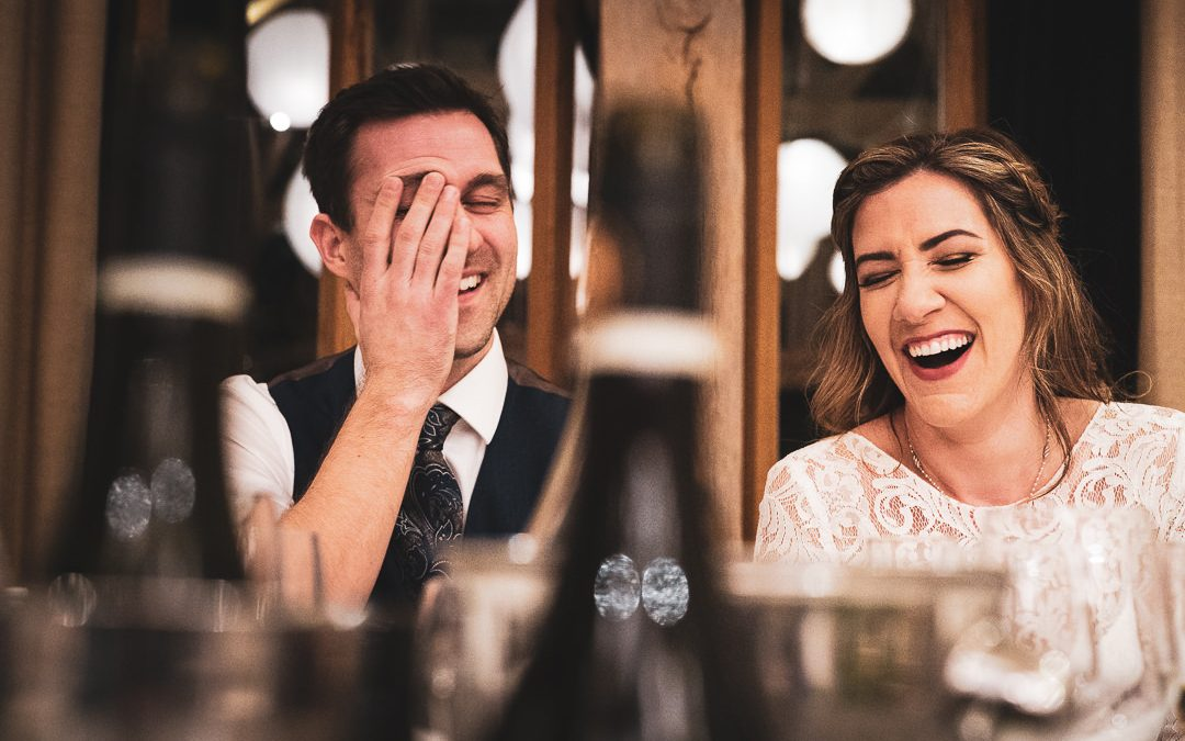 Cain Manor  Wedding Photography  Ashley & Tom