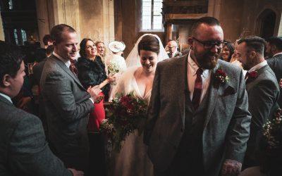 Hengrave Hall  Wedding Photography  Anna & Liam