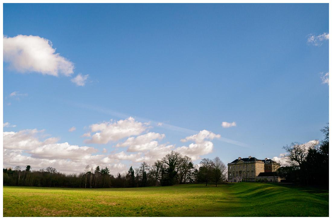 Botleys Mansion exterior