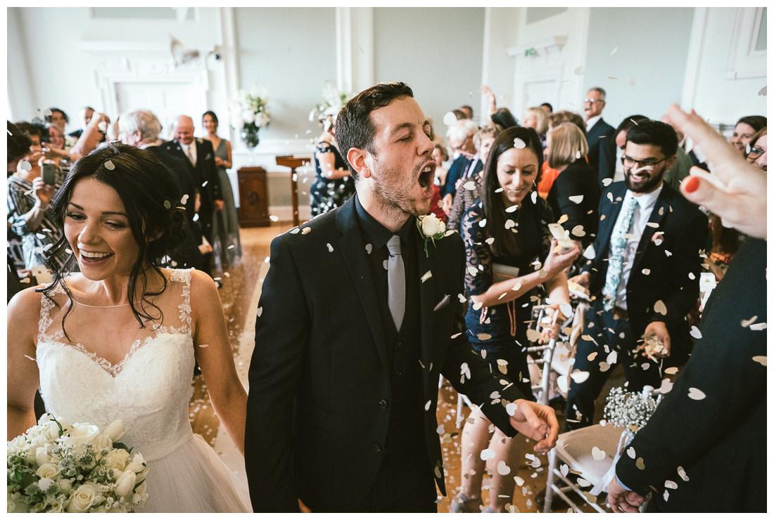Botleys Mansion Wedding Photographer