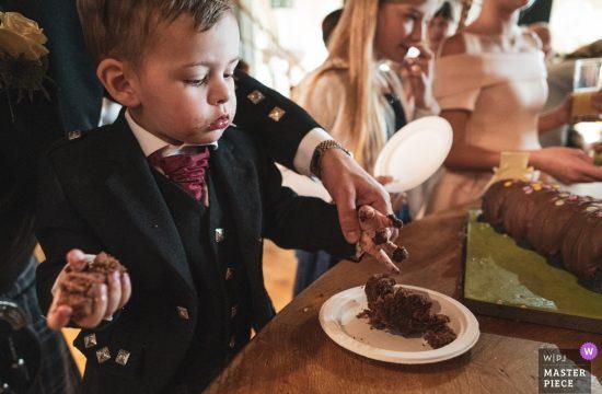 wpja award winning wedding photographer